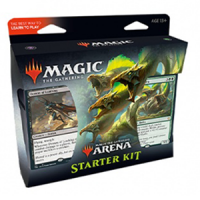 Core Set 2021 Arena Starter Kit