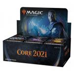 Core Set 2021 Draft Booster Box