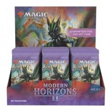 Modern Horizons 2 Set Booster Box
