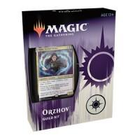 Ravnica Allegiance Orzhov Guild Kit