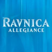 Ravnica Allegiance Bundle
