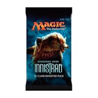 Shadows over Innistrad Booster EN