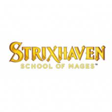 Strixhaven: School of Mages Commander Deck SET