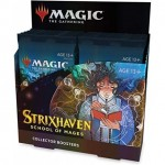 Strixhaven: School of Mages Collector Booster Box