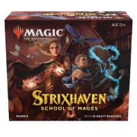 Strixhaven: School of Mages Bundle