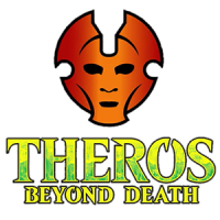 Theros: Beyond Death Theme Booster - 5-Set