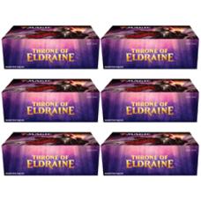 Throne of Eldraine Booster Box Case