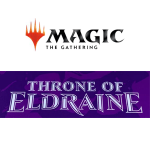 Throne of Eldraine Brawl Deck 4-Set