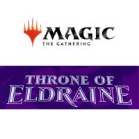 Throne of Eldraine Theme Booster - 5-Set
