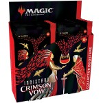 Innistrad: Crimson Vow Collector Booster Box