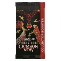 Innistrad: Crimson Vow Collector Booster