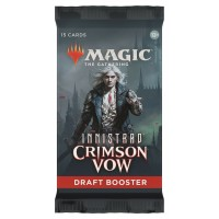 Innistrad: Crimson Vow Draft Booster