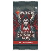 Innistrad: Crimson Vow Set Booster