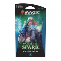 War of the Spark Theme Booster - Blue