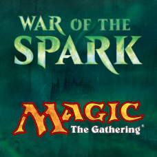 War of the Spark Planeswalker Deck DuoPack