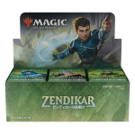 Zendikar Rising Draft Booster Box JPN