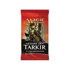Khans of Tarkir Booster EN