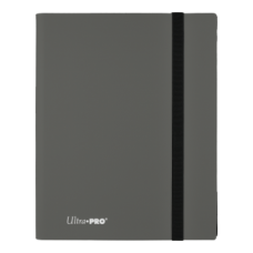 Ultra Pro PRO-Binder Eclipse Smoke Grey