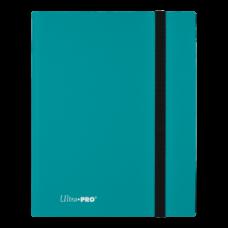 Ultra Pro 9-Pocket PRO-Binder Eclipse Sky Blue