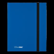Ultra Pro 9-Pocket PRO-Binder Eclipse Pacific Blue