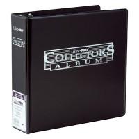 Ultra Pro Binder Collector's Album Black