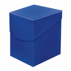 Ultra Pro Deck Box Pro 100+ Pacific Blue
