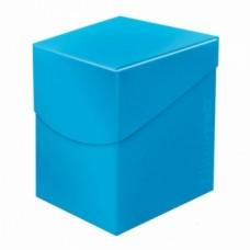 Ultra Pro Deck Box Pro 100+ Sky Blue