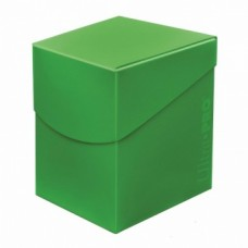 Ultra Pro Deck Box Pro 100+ Lime Green