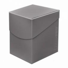 Ultra Pro Deck Box Pro 100+ Smoke Grey