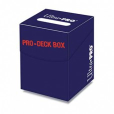 Ultra Pro Deck Box Pro 100+ Blue