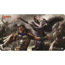 Ultra Pro - Eldritch Moon - Deploy the Gatewatch Play Mat