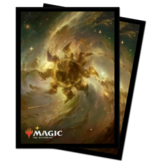 Ultra Pro Celestial Plains Sleeves 100