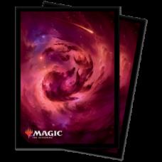 Ultra Pro Celestial Mountain Sleeves 100