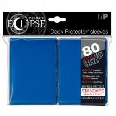 Ultra Pro Eclipse Blue 80