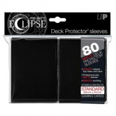 Ultra Pro Eclipse Black 80