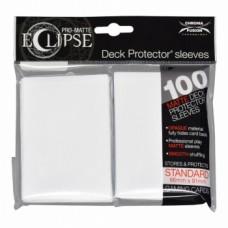 Ultra Pro Eclipse Arctic White 100