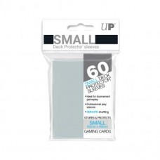 Ultra Pro Deck Protectors Small 60 - Clear