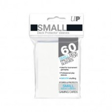 Ultra Pro Deck Protectors Small 60 - White
