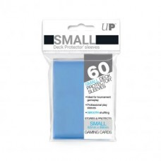 Ultra Pro Deck Protectors Small 60 - Light Blue