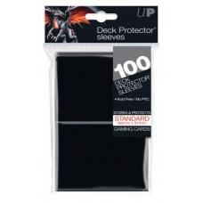 Ultra Pro Deck Protector Standard 100 - Black