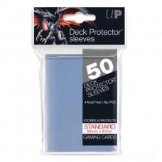 Ultra Pro Deck Protectors 50 - Clear