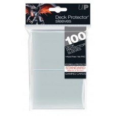 Ultra Pro Deck Protector Standard 100 - Clear
