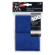 Ultra Pro Deck Protector Standard 100 - Blue