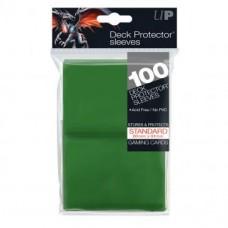 Ultra Pro Deck Protector Standard 100 - Green