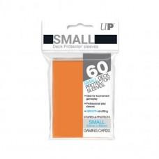 Ultra Pro Deck Protectors Small 60 - Orange