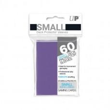 Ultra Pro Deck Protectors Small 60 - Purple