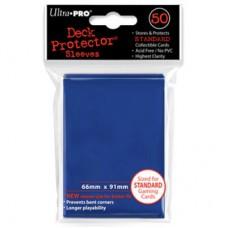 Ultra Pro Deck Protectors Standard 50 - Blue