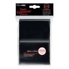 Ultra Pro Deck Protectors Standard 100 - Black