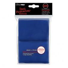 Ultra Pro Deck Protectors Standard 100 - Blue