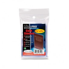 Ultra Pro Clear Storage Sleeves 100